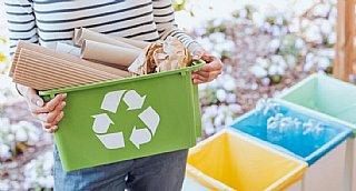 Wasser, Abfall und Kosten sparen