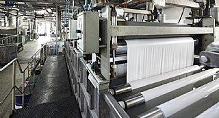 Energiecheck für Produktionsbetriebe
