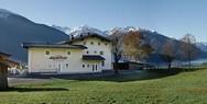 Alpenhof Apartments KG, 2010