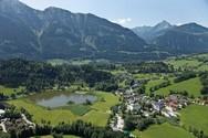 Gemeinde Goldegg, 2011