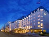 Sheraton Salzburg Hotel, 2011