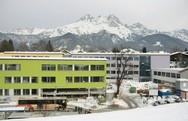 Stadtgemeinde Saalfelden Immobilien KG, 2012