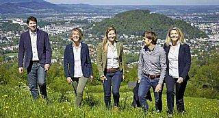 Team umwelt service salzburg Mai 2017 © Andreas Hechenberger