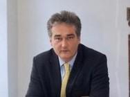 Vizerektor A.o. Univ.- Prof. Mag. Dr. Rudolf Feik