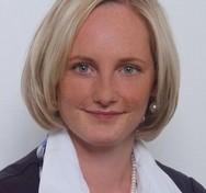 Geschäftsführerin Elisabeth Hechenberger