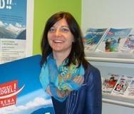 Geschäftsführerin Ingrid Maier-Schöppl