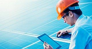 Photovoltaik-Check für Betriebe