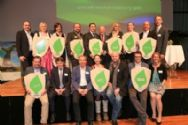 Alle Kurzfilme der umwelt service salzburg gala 2015