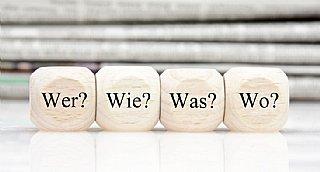 Häufige Fragen