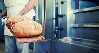 Bäckereien zahlen bis zu drei Prozent des Umsatzes für Energie