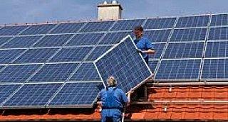 Energieförderungen für Modellregion-Gemeinden