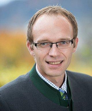 Johannes Ebner, Bürgermeister Gemeinde Hallwang © Gemeinde Hallwang