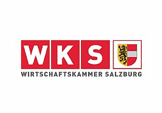 Logo Wirtschaftskammer Salzburg WKS © WKS