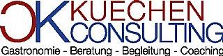 Logo Zangerle Küchen Consulting © Zangerle