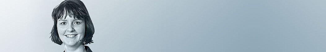 DI Julia Rachbauer, Beraterin umwelt service salzburg