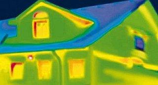 Blowerdoor und Thermografie - Schadensvermeidung gewusst wie