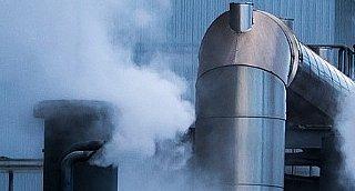 Abwärme ist Nutzwärme... für KMUs und Industrie.