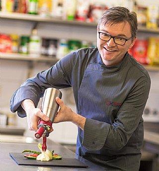 Küchenprofi[t] - Berater Zangerle Benedikt © Zangerle