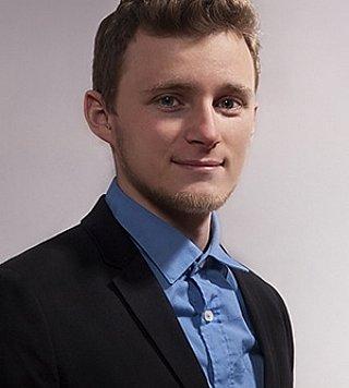 Berater Gilbert Gugg © HERRY Consult GmbH