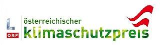 Österreichischer Klimaschutzpreis feiert 10. Jubiläum