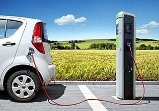 Elektro-Mobilität Tankstelle © uss fotolia