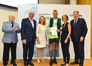 Gemeinde Pfarrwerfen - Werfenweng © BMLFUW