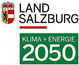 Logo SALZBURG 2050 © land salzburg
