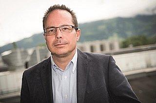 Günther Klepsch, Geschäftsführer Senoplast © Senoplast