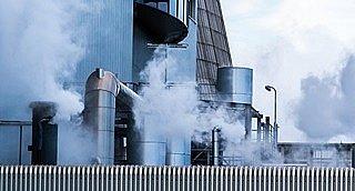Bis zu 70 Prozent der eingesetzten Wärme geht verloren