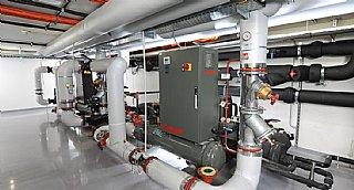 Wärmepumpe © Energie AG Oberösterreich