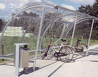 """Förderverlängerung """"Fahrradparken"""""""