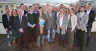 Netzwerktreffen: SALZBURG2050 Partnerbetriebe