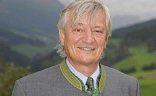 Direktor Peter Rotschopf © LFS Tamsweg