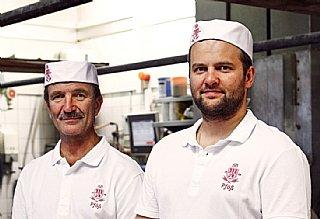 Bäckerei Pföß GmbH, 2018