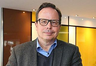 Geschäftsführer Günter Alexander Klepsch © LMZ/Neumayr