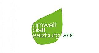 Award logo 2018 © umwelt service salzburg