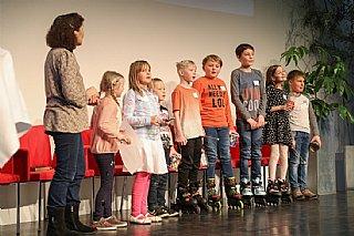 Kinderchor VS Hintersee © uss_Neumayr