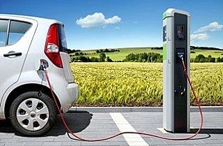 Elektro Mobilität Tankstelle © uss fotolia