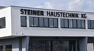 Steiner Haustechnik KG © Steiner Haustechnik