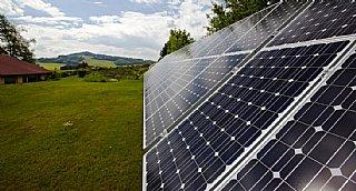 Betrieblicher Photovoltaik-Speicher zur Spitzenlastenabdeckung