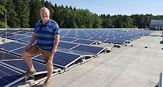 Energieberater Jürgen Rauter-Daghofer © uss