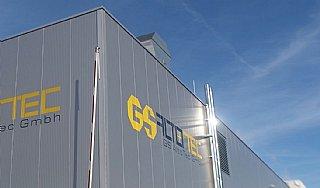 GS Altotec Firmengebäude in Koppl © GS Altotec