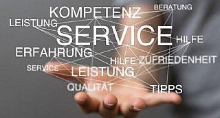 Fragen zu umwelt service salzburg