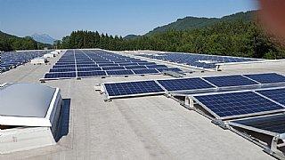 Fragen zu Ihrer Photovoltaik-Anlage