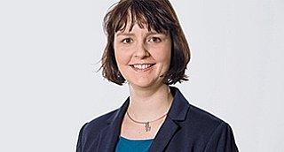 Julia Rachbauer, sattler energie consulting gmbh © sattler energie consulting gmbh