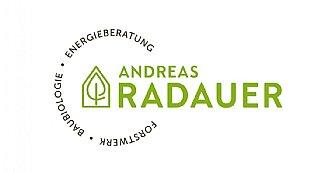 Radauer Andreas Logo © Radauer