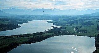 Trumer Seenregion, Salzburger Flachgau © Veigl-Fotografie