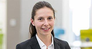 Lisa Reischl, Salzburg AG © Marco Riebler