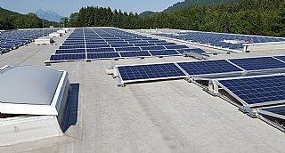 Photovoltaik-Förderung für Betriebe verlängert und erweitert