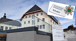 Österreichisches Umweltzeichen für Schulen